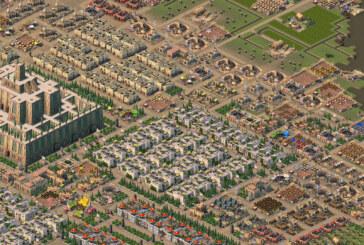 Historiska stadsbyggaren Nebuchadnezzar släpps i februari, kolla in nya trailern!
