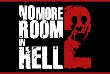 """No More Room in Hell 2 släpps """"snart"""" till early access på Steam"""