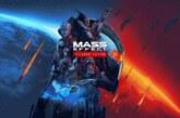 Mass Effect: Legendary Edition har äntligen utannonserats