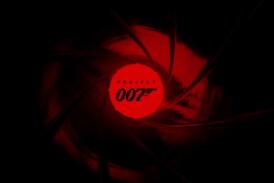 Bomben! Hitman-studion gör nytt James Bond-spel