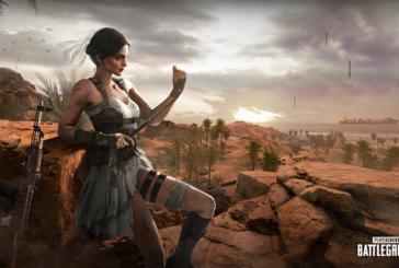 """Playerunknown's Battlegrounds har fått ett """"battle bride pass"""""""