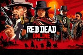 Red Dead Online får fristående utgåva den 1 december
