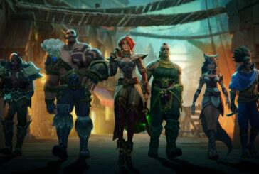 Ruined King: A League of Legends Story släpps tidigt nästa år, kolla in första trailern