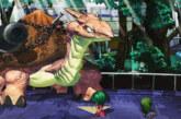 Japanska rollspelet Saga Frontier får remaster nästa år