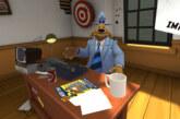 Kolla in fyra spelminuter från Sam & Max: This Time It's Virtual