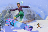 The Sims 4: Snowy Escape är ute nu, kolla in trailern