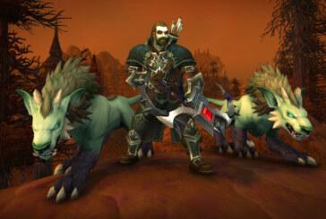 Inför nya expansionen – World of Warcraft invaderas av zombier!