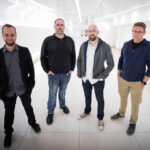 Dragon Age-regissören Mike Laidlaw har grundat ny studio