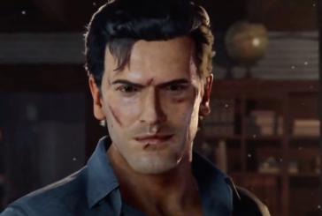 Evil Dead blir spel av World War Z-skaparna, kolla in trailern!
