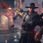 Shadow Warrior-utvecklarnas nya heter Evil West, kolla in första trailern!