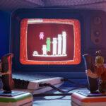 Josef Fares co-op-spel It Takes Two visar upp sig i ny trailer