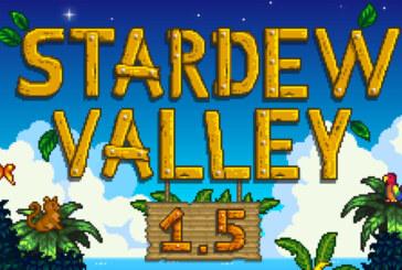 Fem år efter lanseringen är Stardew Valley mer populärt än någonsin
