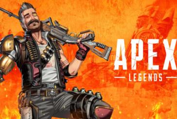 Apex Legends visar upp nya kämpen Fuse i ny gameplay-trailer