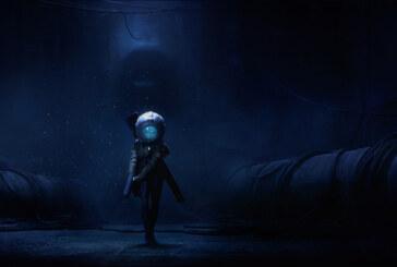 Tidigare Little Nightmares-utvecklare visar sci-fi-äventyr