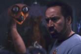 Nya Nicolas Cage-filmen är en ren Five Nights at Freddy's-kopia