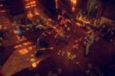 Det lovecraftianska detektivrollspelet Arkham Horror: Mother's Embrace släpps i mars