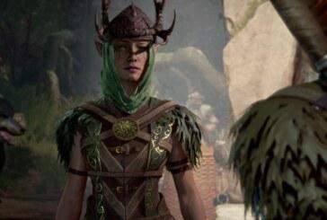 """Baldur's Gate 3 kommer få """"största uppdateringen hittills"""", inklusive druider"""