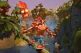 Crash Bandicoot 4  släpps till pc senare i år, men endast via Battle.net