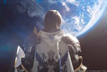 Nästa Final Fantasy XIV-expansion kommer avsluta den tio år långa berättelsen