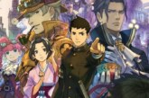 The Great Ace Attorney Chronicles verkar vara på väg till pc