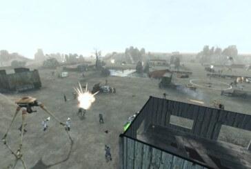 Half-Life som rts –  modden Lambda Wars är ute nu!