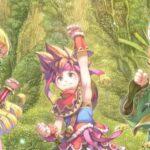 Legend of Mana får remaster, släpps till Steam i sommar