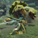 Monster Hunter Rise kommer till pc tidigt nästa år