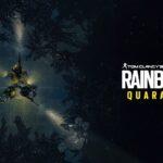 Nej, Rainbow Six Quarantines nya namn är inte Rainbow Six Parasite