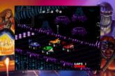 Blizzard föreslår att du stänger av musiken om du streamar Rock N Roll Racing