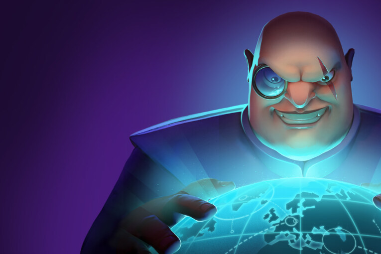 Evil Genius 2: World Domination – Recension