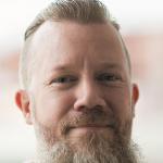 Profilbild på Thomas Petersson