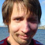 Profilbild på Joakim Kilman